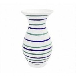 Gmundner Ceramics Traunsee Vase Form Ai 21 cm