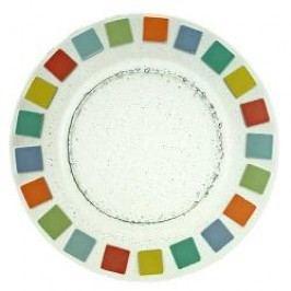 Twist Alea Vitrum Glasses Charger Plate / Underplate 33 cm