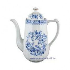 Seltmann Weiden Dorothea China Blue Coffee Pot 6 persons