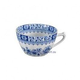 Seltmann Weiden Dorothea China Blue Espresso Cup 0.09 l