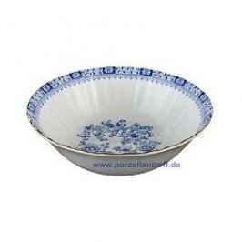 Seltmann Weiden Dorothea China Blue Round Bowl 20 cm