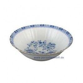 Seltmann Weiden Dorothea China Blue Round Bowl 23 cm