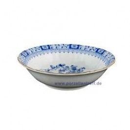 Seltmann Weiden Dorothea China Blue Dessert Bowl 13 cm