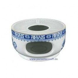 Seltmann Weiden Dorothea China Blue Pot Warmer