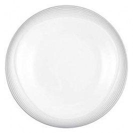 Seltmann Weiden Trio Nero Breakfast Plate 23 cm