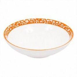 Gmundner Keramik Selektion Orange Bowl 14 cm