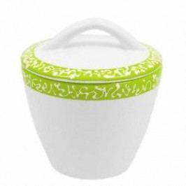 Gmundner Keramik Selektion Apfelgrün Sugar bowl Gourmet 9 cm