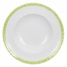Gmundner Keramik Selektion Apfelgrün Dinner plate 29 cm
