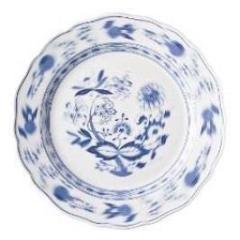 Hutschenreuther 200 Jahre Blaue Leidenschaft Decorative plate 'Blauer Wind', 27 cm