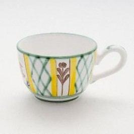 Gmundner Keramik Jagd Coffee cup plain 0.19 l