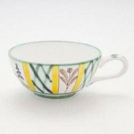 Gmundner Keramik Jagd Tea cup plain 0.17 l