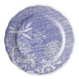 Hutschenreuther 200 Jahre Blaue Leidenschaft Decorative plate 'Blaue Inspiration', 27 cm