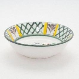 Gmundner Keramik Jagd Dessert bowl 14 cm