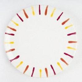 Gmundner Ceramics Landlust Dinner Plate Cup 25 cm