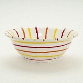 Gmundner Ceramics Landlust Salad Bowl 20 cm