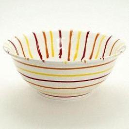 Gmundner Ceramics Landlust Salad Bowl 33 cm