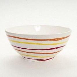 Gmundner Ceramics Landlust Round Bowl 20 cm