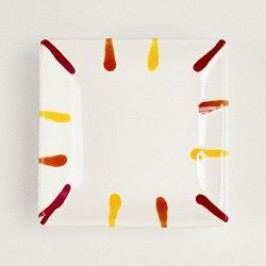 Gmundner Ceramics Landlust Snack Tray 11 cm