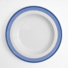 Friesland Jeverland Strand-Line Soup Plate 23 cm