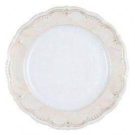 Königlich Tettau Ariadne Janice Dinner Plate with Rim 27 cm