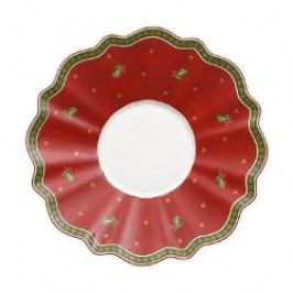 Villeroy & Boch Toy s Delight Soup cup saucer, 19 cm