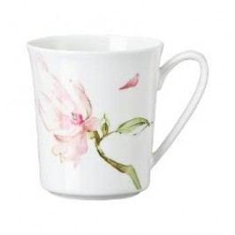 Rosenthal Selection Jade Magnolie Mug with handle, 0.40 L