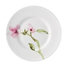 Rosenthal Selection Jade Magnolie Bread plate with rim, 16 cm