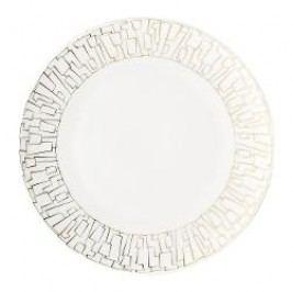 Rosenthal Studio-line TAC Gropius - Skin Gold Breakfast plate, 22 cm