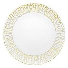 Rosenthal Studio-line TAC Gropius - Skin Gold Dining plate 28 cm