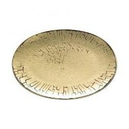 Rosenthal Studio-line TAC Gropius - Skin Gold Platter 18x12 cm