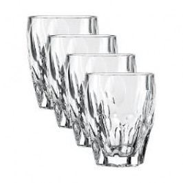 Nachtmann Gläser Sphere Whisky cup set 4 pcs. 300 ml