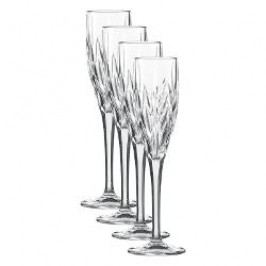 Nachtmann Gläser Imperial Champagne cup Set 4 pcs. 140 ml / 23,4 cm