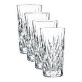 Nachtmann Gläser Imperial Long drink glass, 4-piece set 380 ml / 14,6 cm
