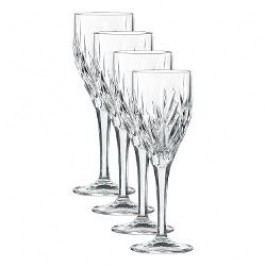 Nachtmann Gläser Imperial Wine goblet set, 4 pcs. 240 ml / 24,7 cm