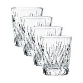 Nachtmann Gläser Imperial Whisky cup set 4 pcs. 310 ml / 8,8 cm