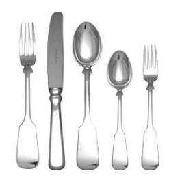 Robbe & Berking Dinner for two - Alt-Spaten 925 Sterling Silber Dinner cutlery gift-wrapped 10-piece set