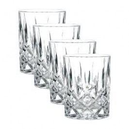 Nachtmann Noblesse Whisky beaker set 4 pcs. 295 ml