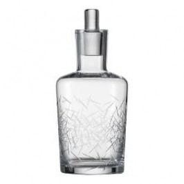 Zwiesel 1872 Gläser Hommage Glace Bar by Charles Schumann Carafe for whisky, 500 ml / h: 250 mm