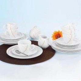 Seltmann Weiden Trio Joy Coffee set, 20 pcs.