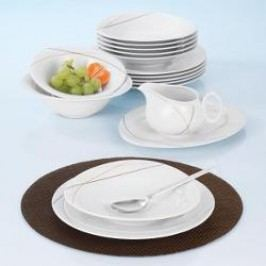Seltmann Weiden Trio Joy Table service 16 pcs.
