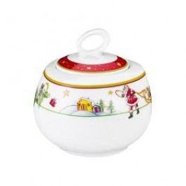Seltmann Weiden Trio Weihnachten Sugar bowl 6 persons 0,25 L