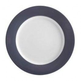 Kahla Pronto Colore anthrazitgrau Dining plate 26 cm