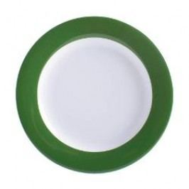 Kahla Pronto Colore smaragdgrün Dining plate 26 cm