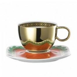 Rosenthal Versace Marco Polo Espresso Cup 2 pcs 0,09 L