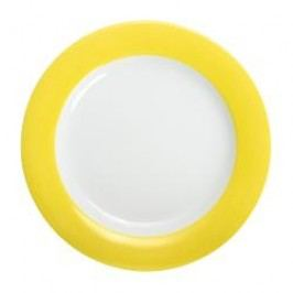 Kahla Pronto Colore zitronengelb Dining plate 26 cm