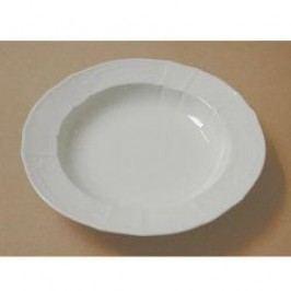 Fürstenberg Weiss Soup plate