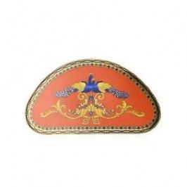 Rosenthal Versace Marco Polo Plate 18x9 cm