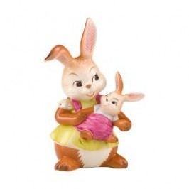 Goebel Hasenfamilie My little Easter Bunny, h: 12,5 cm