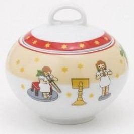 Kahla Erzgebirge Sugar Bowl 0.25 L