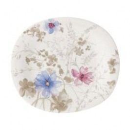 Villeroy & Boch Mariefleur Gris Basic Breakfast Plate oval 23x19 cm